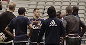 Desjardins and Vancouver Whitecaps FC team up for a great cause! - watch the video