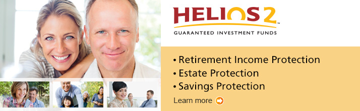 Learn more about Helios2. Retirement income protection, estate protection and savings protection.